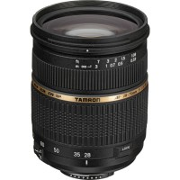 Tamron SP AF 28-75mm F/2.8 XR Di LD Aspherical (IF) Macro Canon (A09)