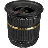 Tamron SP AF 10-24mm F/3.5-4.5 Di II LD Aspherical (IF) Canon EF-S (B001)