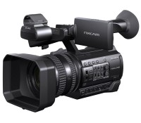 Видеокамера Sony HXR-NX100 Full HD камкордер
