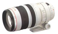 Объектив Canon EF 100-400mm F/4.5-5.6 L IS USM бу
