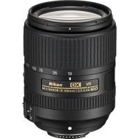 Купить <b>Объектив Nikon 18</b>-<b>300mm</b> f/3.5-6.3G ED <b>AF</b>-<b>S</b> VR DX в ...