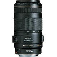 Объектив Canon EF 70-300mm F/4.0-5.6 IS USM Прокат