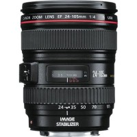 Объектив Canon EF 24-105mm F/4.0 L IS USM
