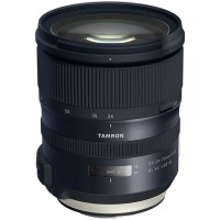 Объектив Tamron AF SP 24-70mm f/2.8 DI VC USD G2 (A032E) Canon EF