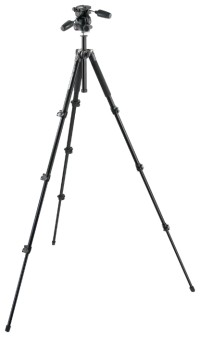 Штатив Manfrotto MK294A4/D3RC2