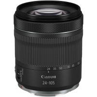 Объектив Canon RF 24-105mm f/4-7.1 IS STM OEM