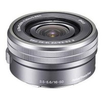 Объектив Sony 16-50mm f/3.5-5.6 (SELP1650) oem уцененный
