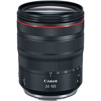 Объектив Canon RF 24-105mm f/4 L IS USM oem