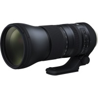 Объектив Tamron 150-600mm f/5-6.3 SP Di VC USD G2 Nikon (A022N)