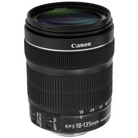 Объектив Canon EF-S 18-135mm F/3.5-5.6 IS STM OEM