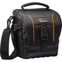 Сумка Lowepro Adventura SH140 II черный