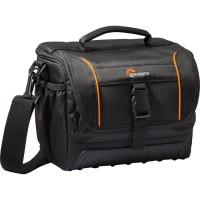 Сумка Lowepro Adventura SH160 II черный