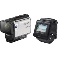 Экшн-камера Sony HDR-AS300R